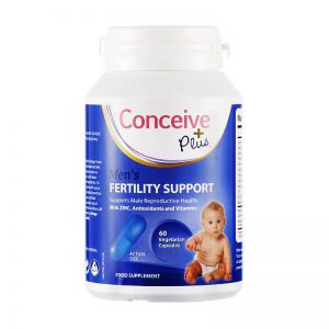 mens fertility support vitamins