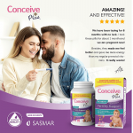 reviews conceive  plus women's  folic