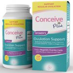 ovulation pcos tablets group